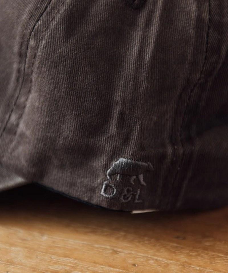 ADS2302 D&L Brooklyn帽