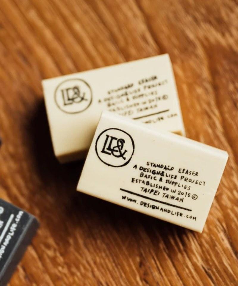 ADS3932 D&L手寫系列 橡皮擦