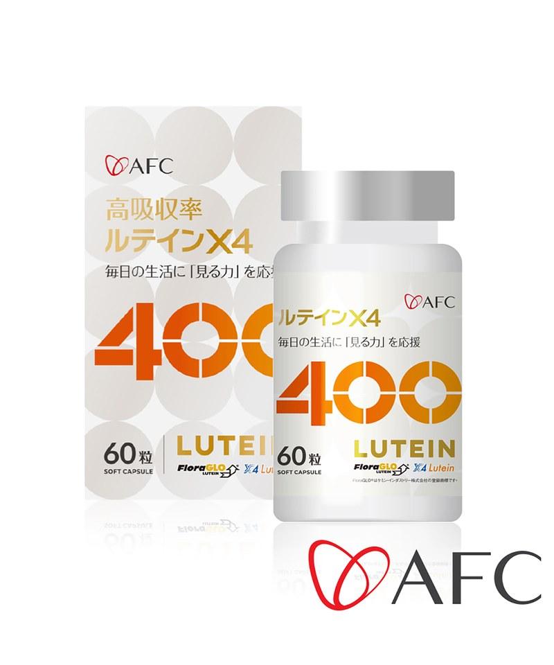 AFC3102 【AFC】視倍X4葉黃素
