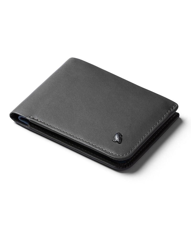 BRY3050-Hide & Seek wallet 橫式真皮皮夾 (RFID)