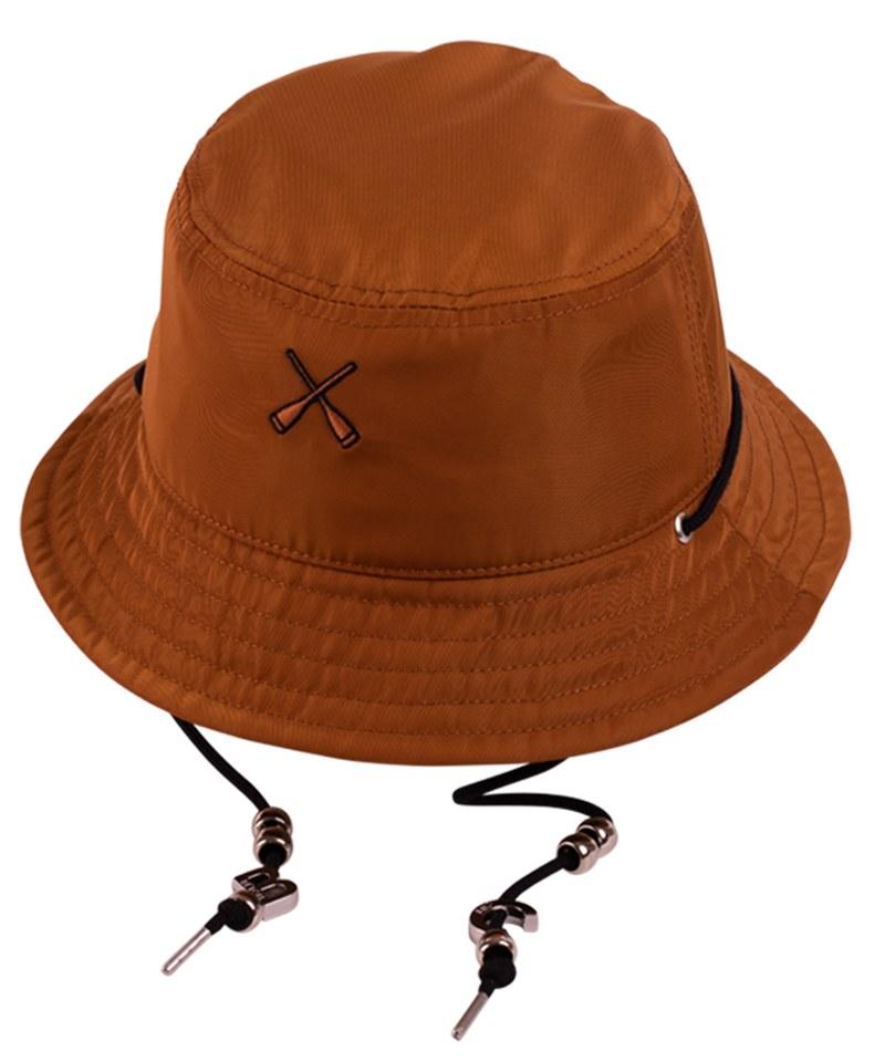 BTC2323 Bucket Hat Nylon 尼龍漁夫帽
