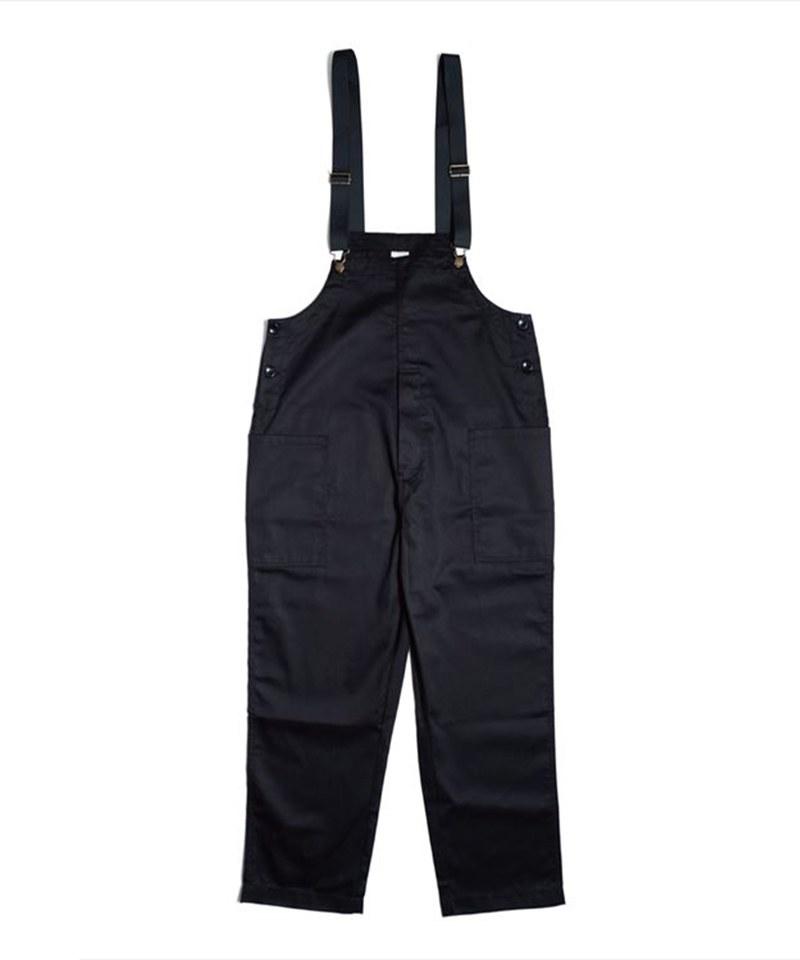 CKM1603 Fisherman s Bib Overall Pants 漁夫吊帶褲