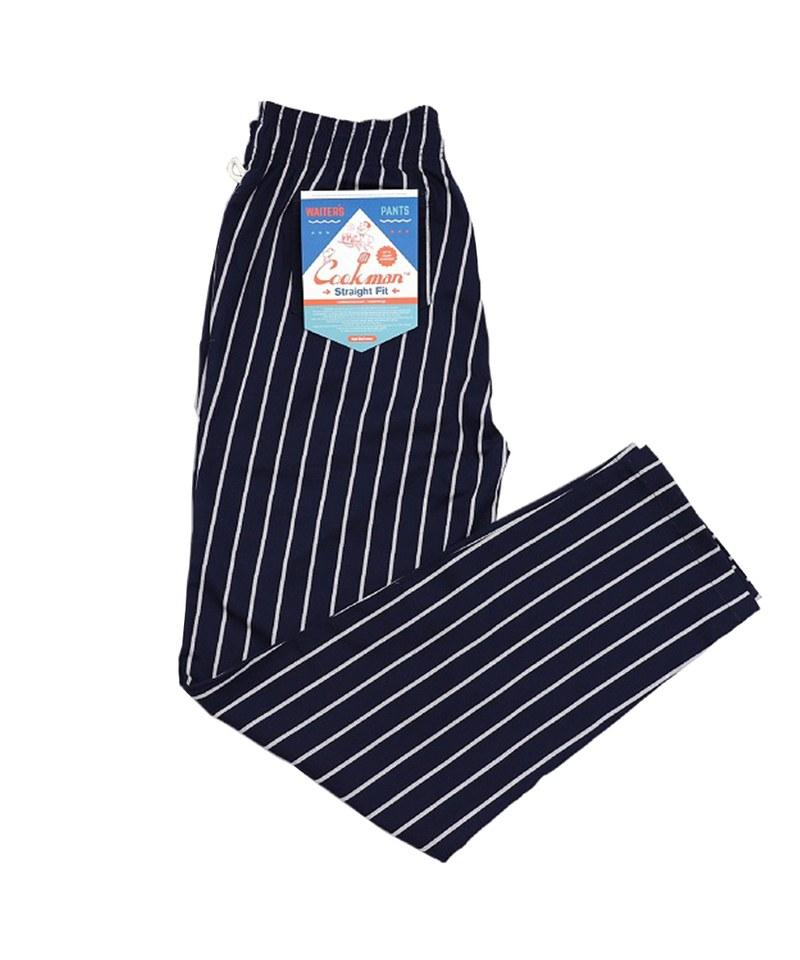 CKM1605 Waiter's Pants 服務員工作褲