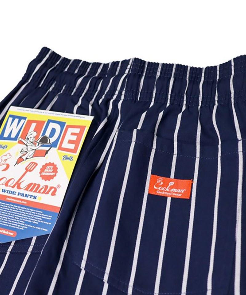CKM1607 Wide Chef Pants 寬版廚師褲