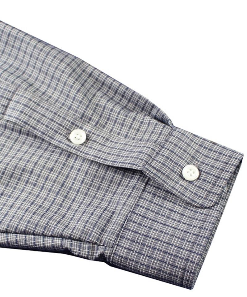CNB0203 BIG NERD SHIRTS 寬鬆襯衫