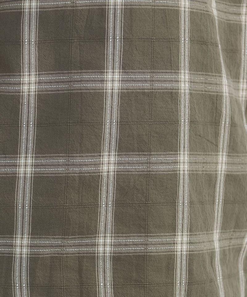 COP0135 輕薄織紋長版背心