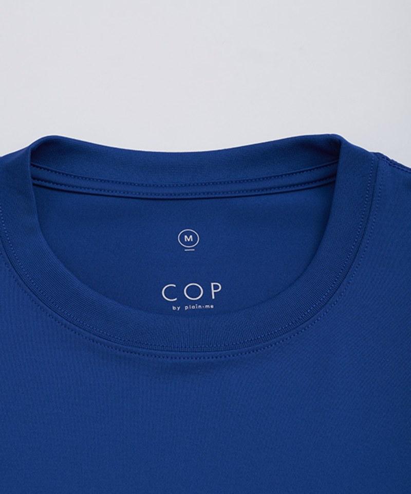 COP0159 快乾抗UV好感TEE