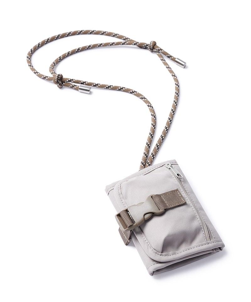 COP3033 PM三摺一身零錢包