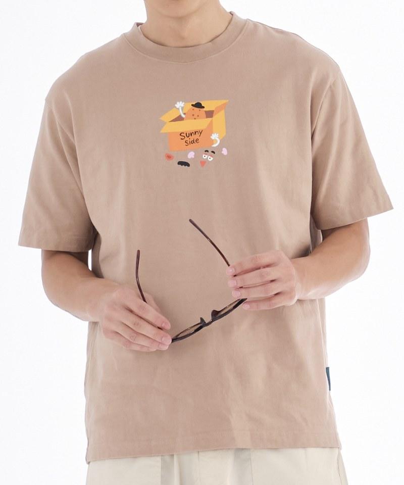 CRV0020-Toy Story 蛋頭先生重磅TEE