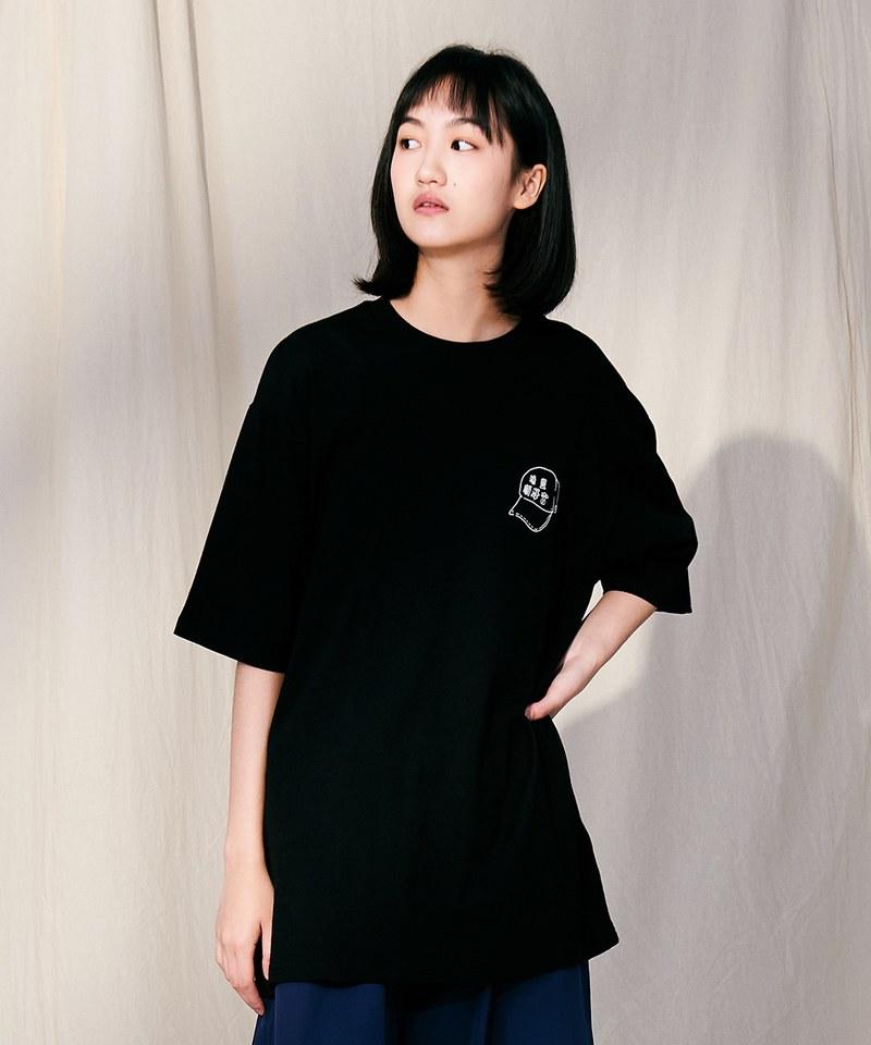 埔鹽順澤宮 x plain-me 帽印花TEE (國際版)