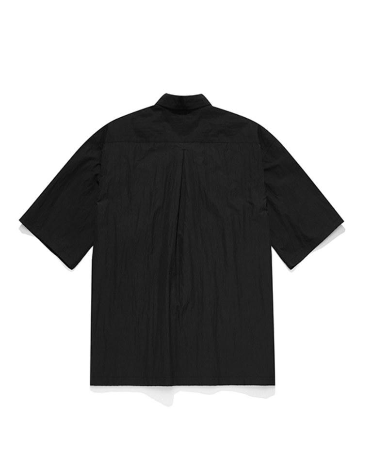 CVN0213 1PK S/S SHIRTS 尼龍短袖襯衫