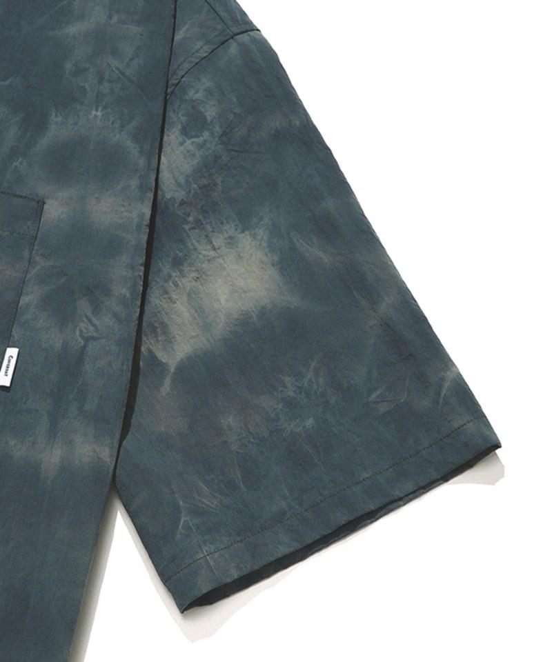 CVN0217 1PK S/S SHIRTS 尼龍短袖襯衫