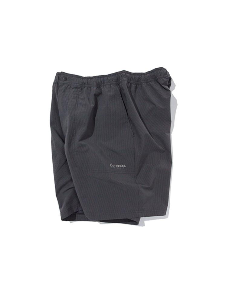 CVN1703 POLY MIX SET-UP SHORTS 寬鬆短褲