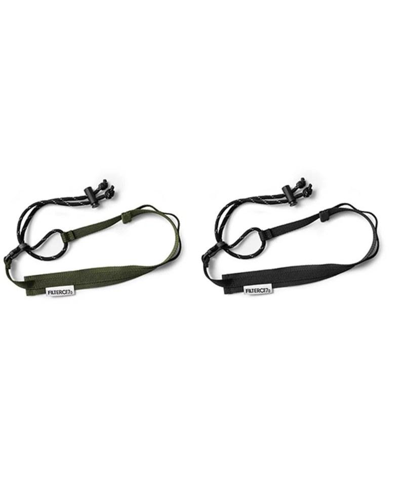 FLT3906 Utility guy rope holder 多功能營繩提帶