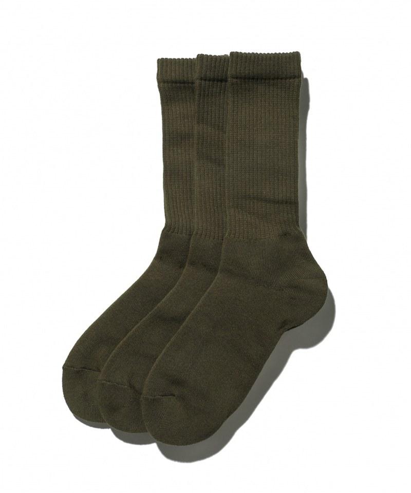 ORIGINAL 3-PACK SOCKS 3入襪子組