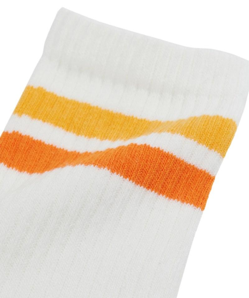 JNP2906 早餐店中筒襪