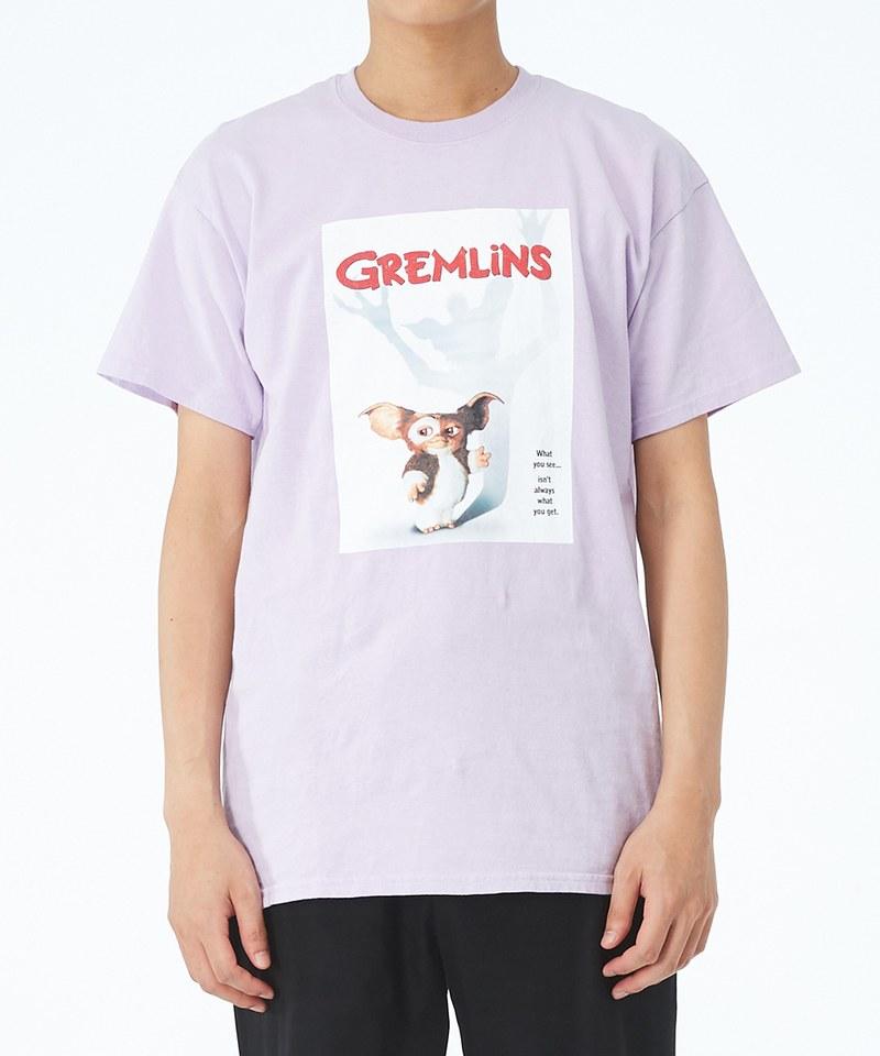 JSD0102 TONY GREMLiNS #2 x JS 聯名圖TEE