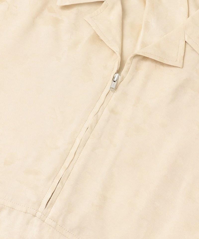 KBF0014 半拉鍊開領套衫