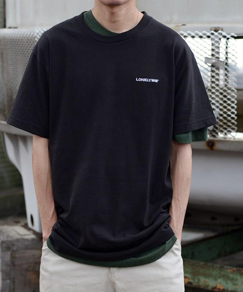 LNY0115 JAPANESE STREET FASHION TEE 短袖圖T