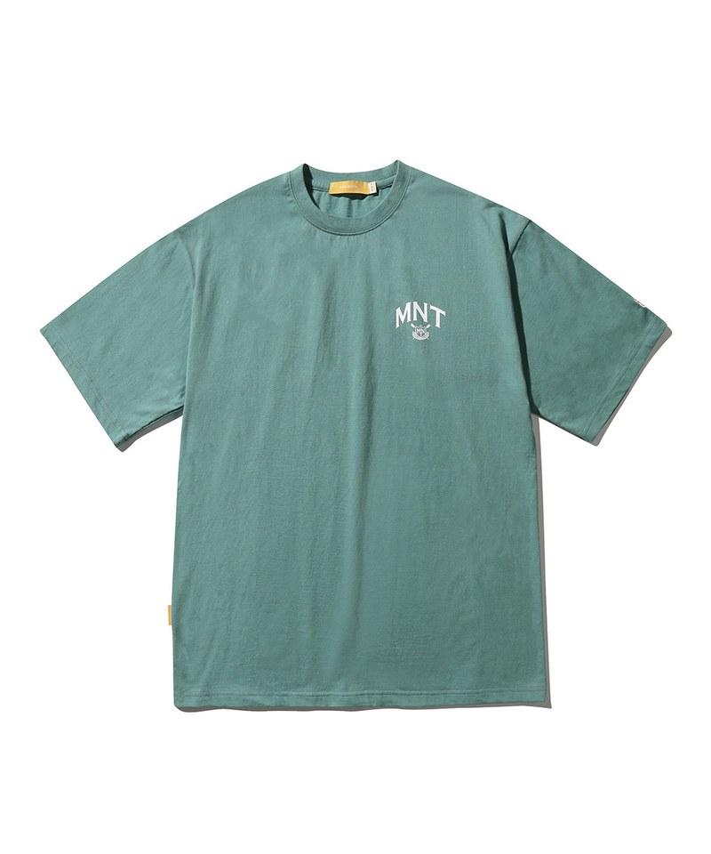 MBT0143 純棉短TEE Small MNT