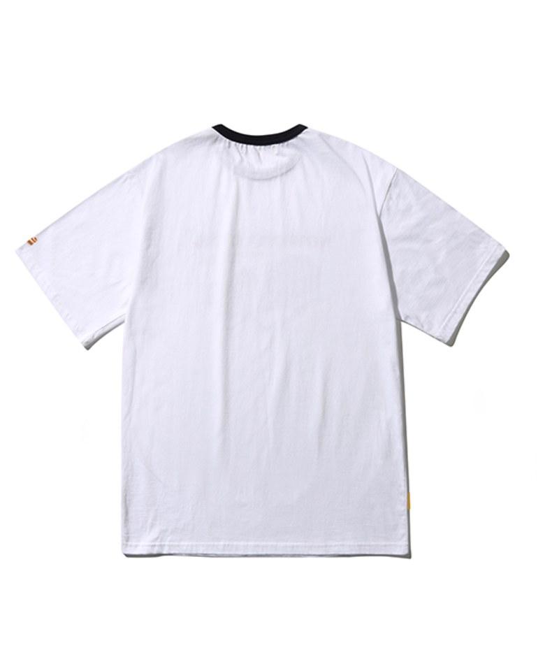 MBT0145 純棉短TEE Racket