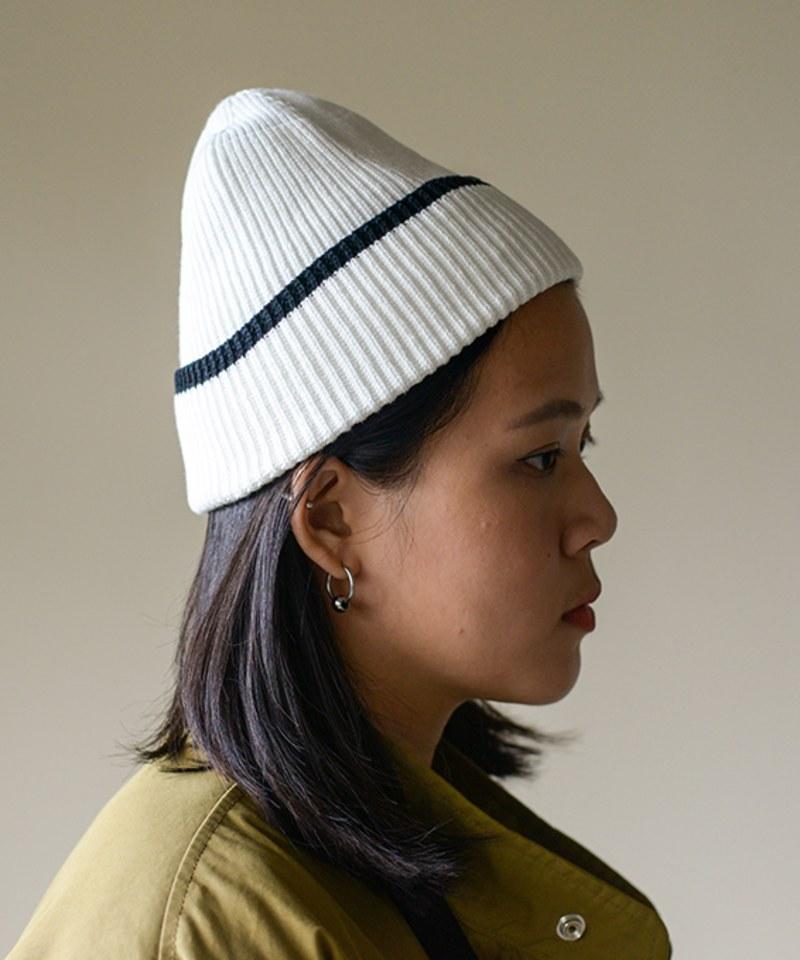 NXS2304 MIL. KNIT CAP 針織毛帽