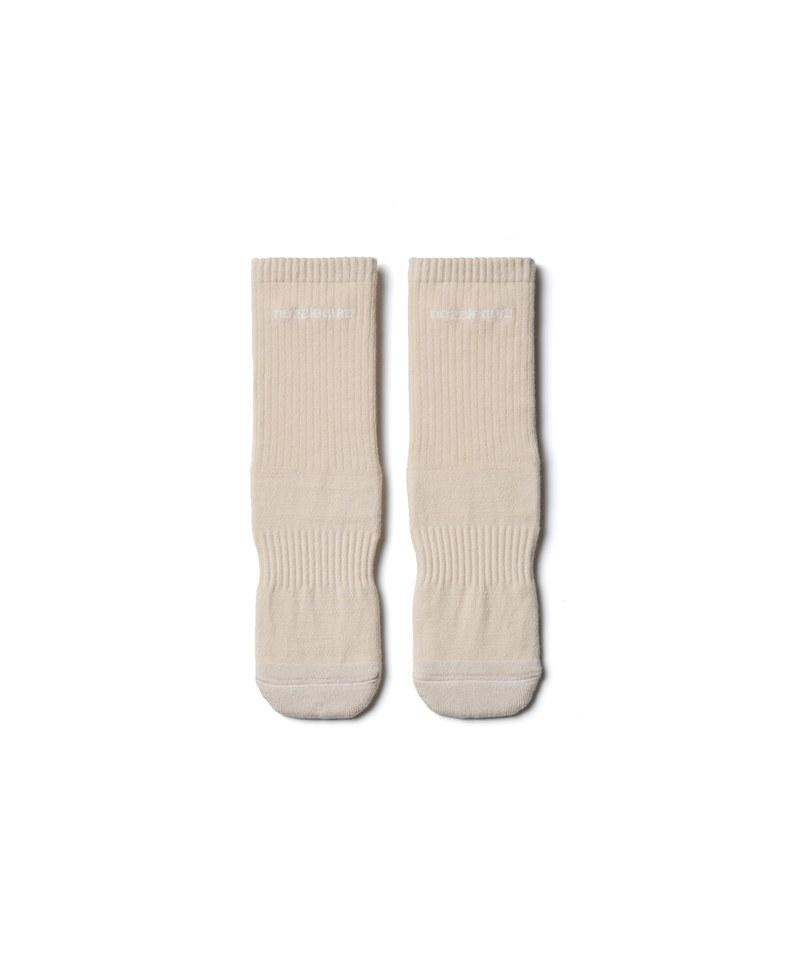Essential中筒休閒襪