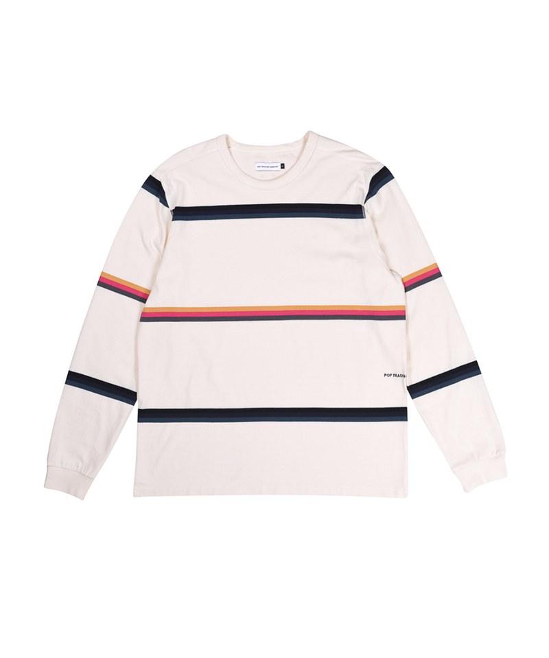 PTC0020 striped longsleeve t-shirt 條紋長T