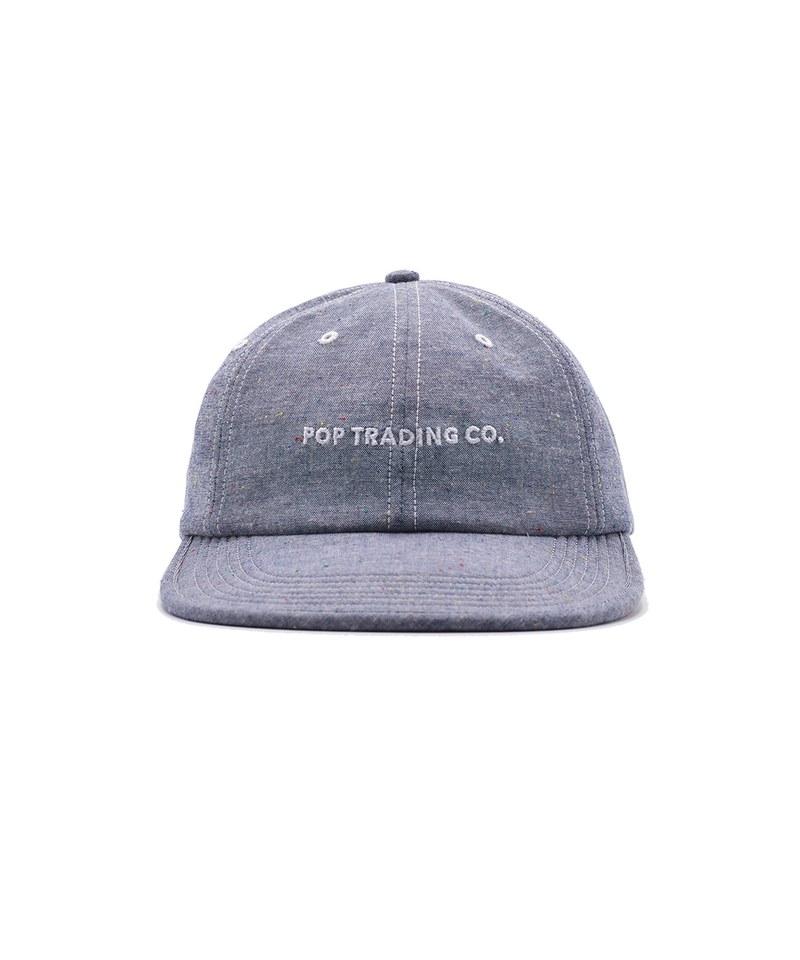 PTC2326 flexfoam 6 panel hat 純棉棒球帽
