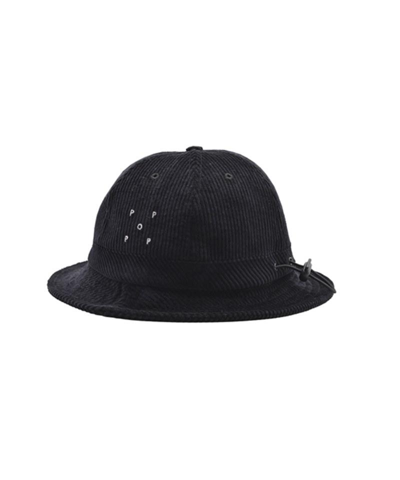 PTC2328 miffy cord bell hat 米菲漁夫帽