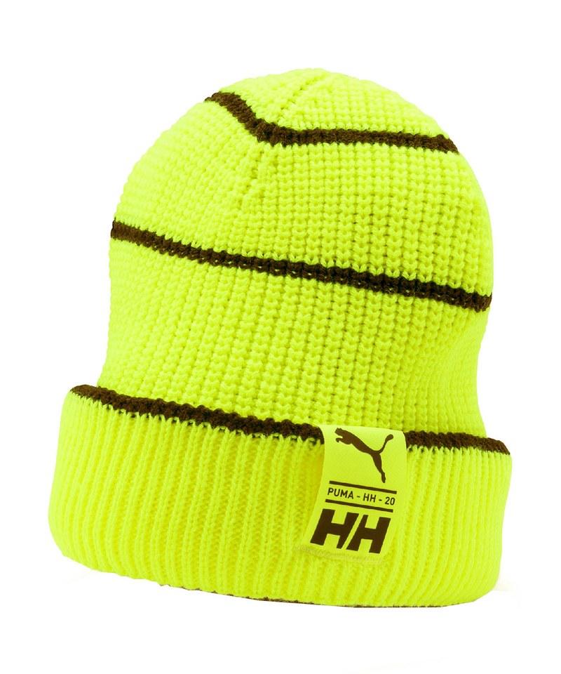 PUMA2312 Helly Hansen系列毛帽(N)
