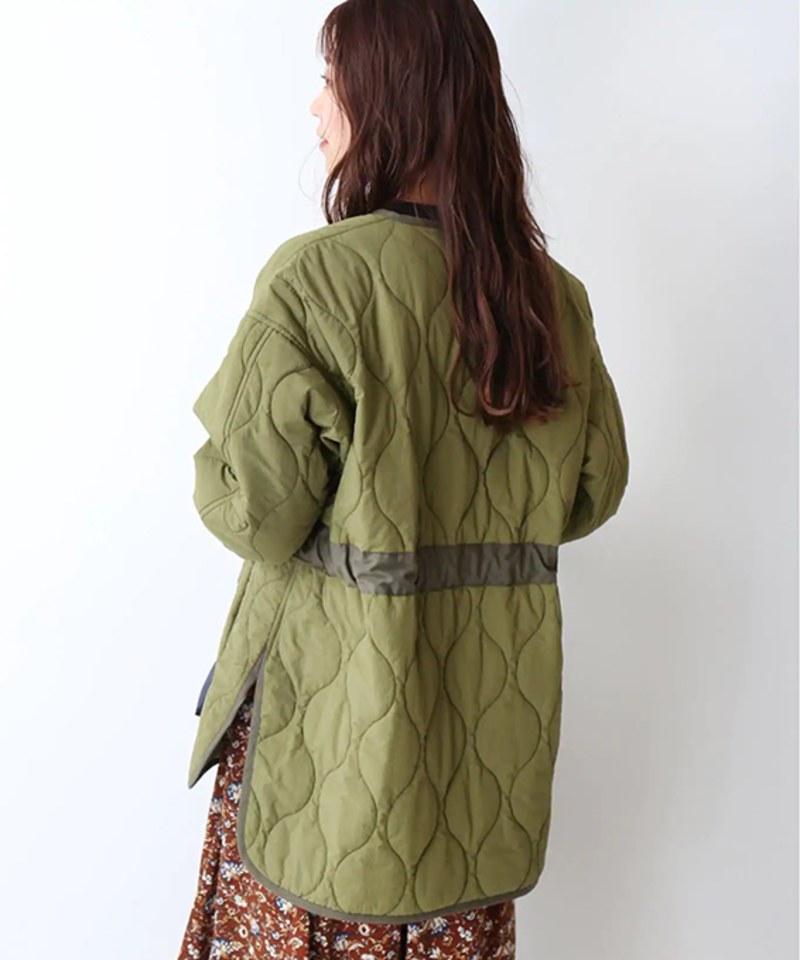 RLMW0901 軍裝內裏外套