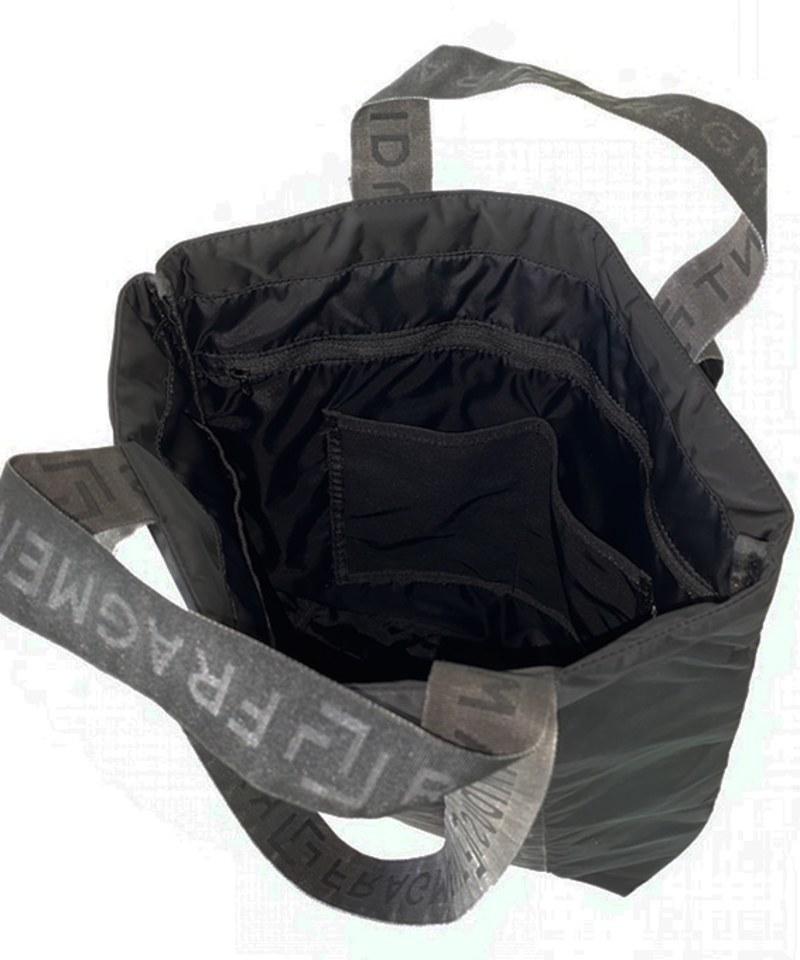 RMD3004 BLACK BEAUTY TOTE BAG (M) fragment Design 聯名托特包