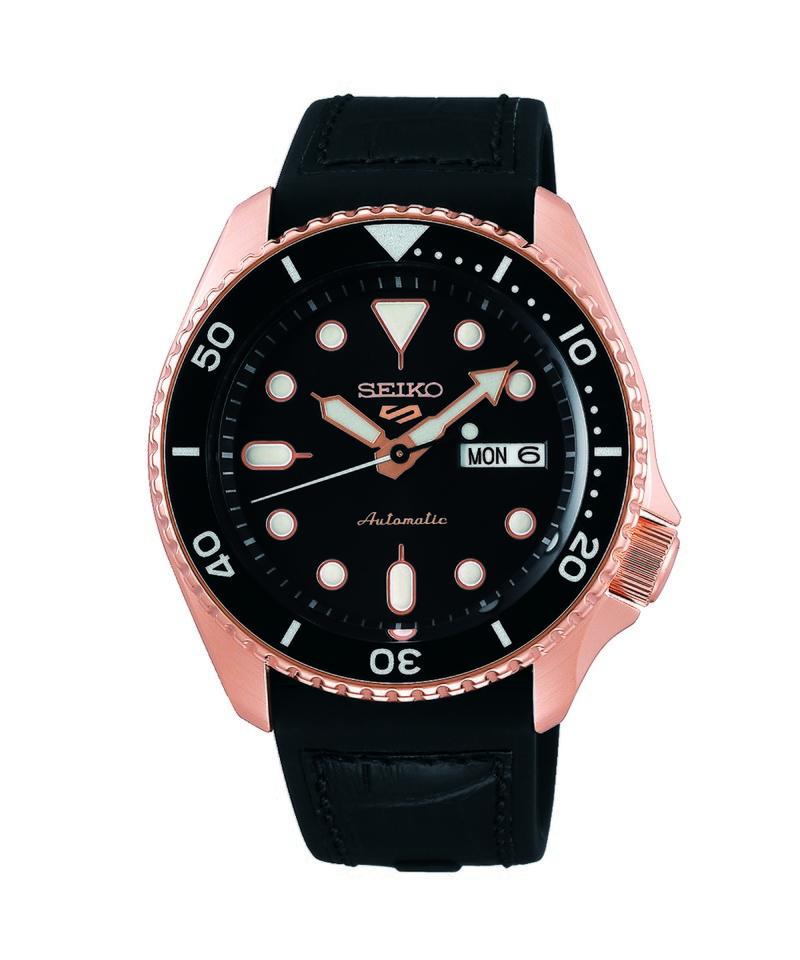 SRPD76K1 SEIKO 5 Specialist 職人文化機械錶