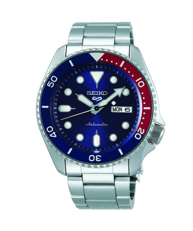 SEK9931 SRPD53K1 SEIKO 5 Sport 戶外運動機械錶