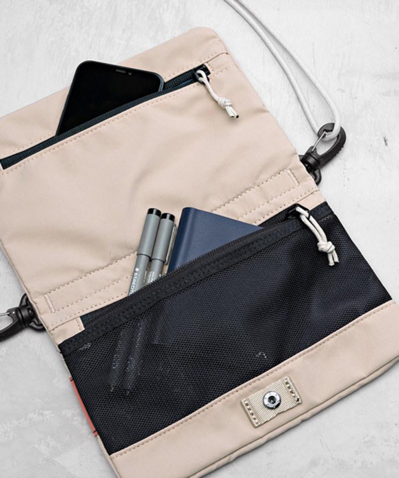TPL3003 Topologie Fold 輕便摺疊斜背貼身包