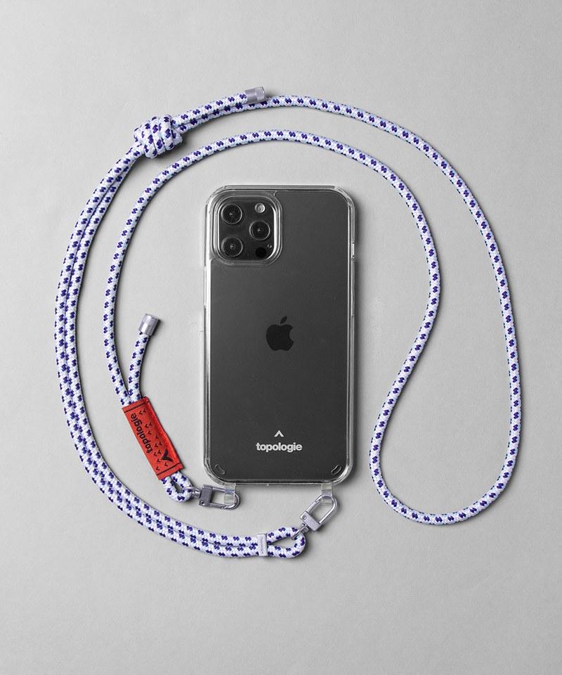 TPL9930 Topologie 繩索背帶 Phone Cases Verdon Strap