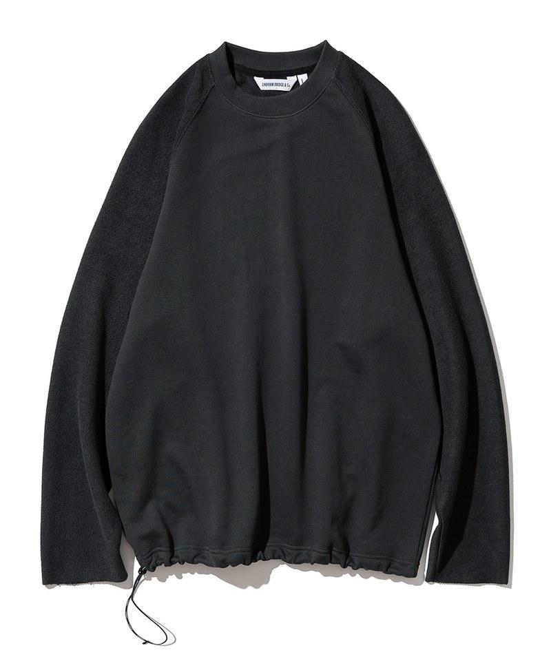 UNB0020 Reverse Sweatshirts 純棉衛衣