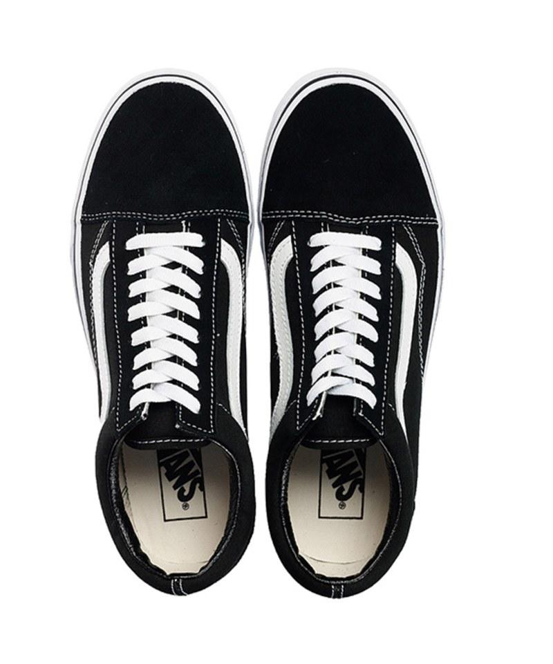 VANS9903 OLD SKOOL 經典帆布滑板鞋