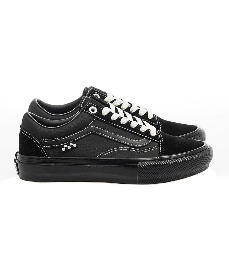 VANS9917 MN Skate Old Skool 休閒滑板鞋