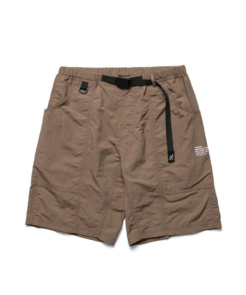 聯名尼龍攀岩短褲 WSDM x GM Shell Gear Shorts