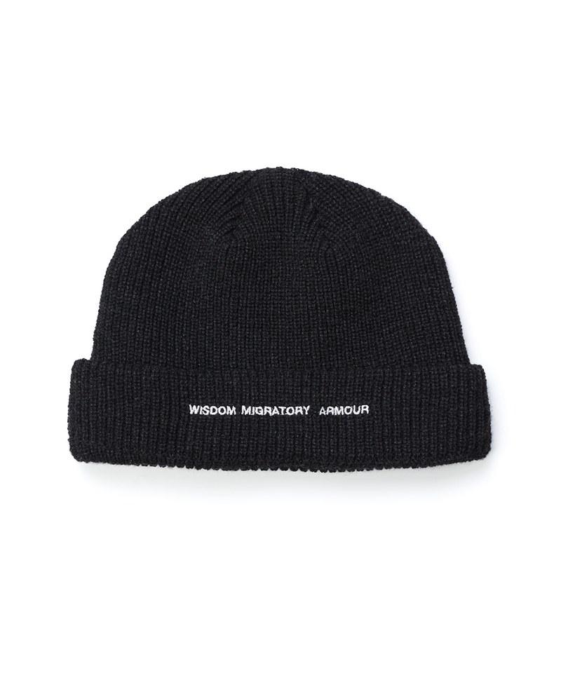 WDM2327 Beanie 毛帽