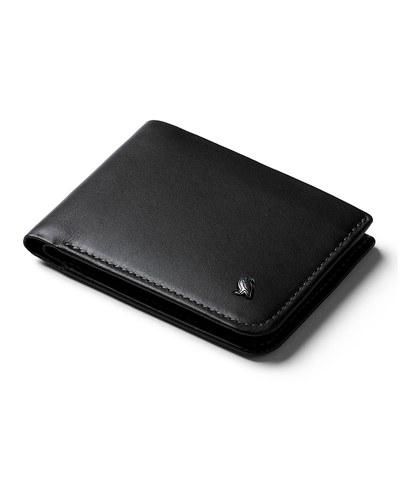 Hide & Seek wallet 橫式真皮皮夾 (RFID)