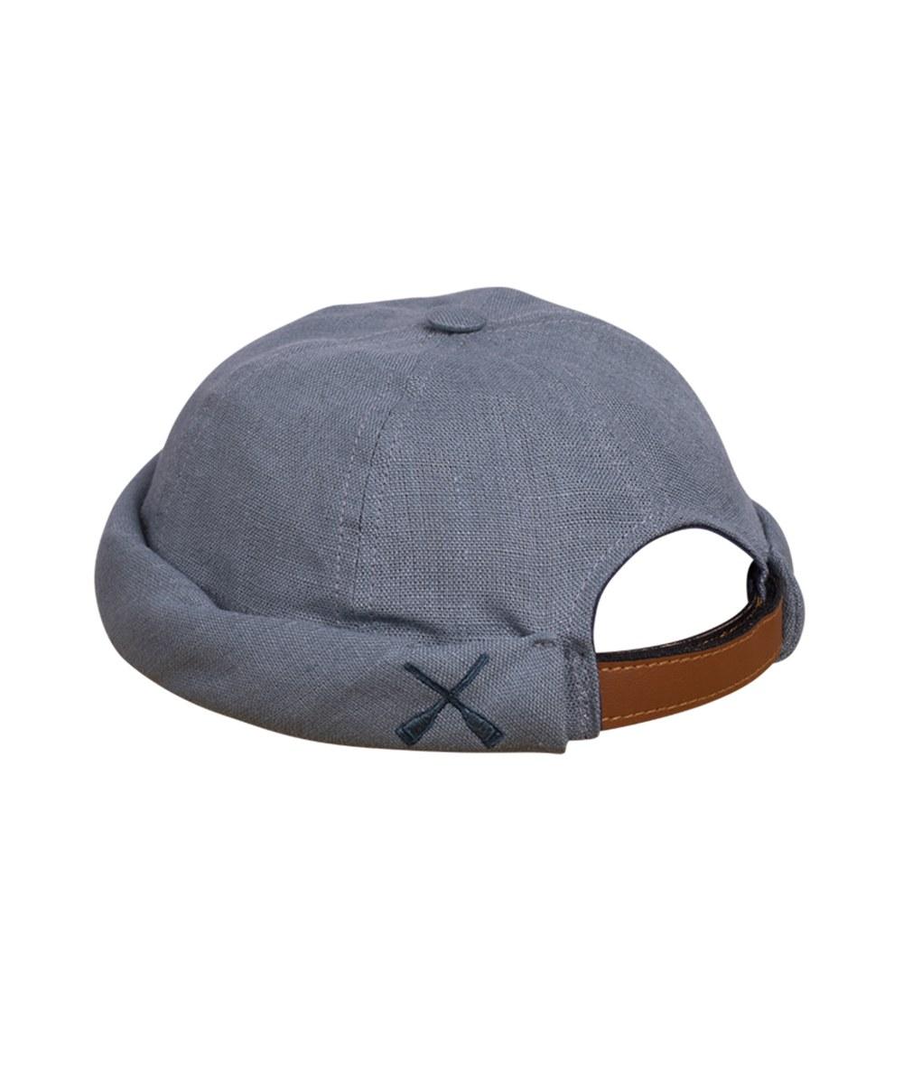 BTC2330 Miki Linen 亞麻水兵帽