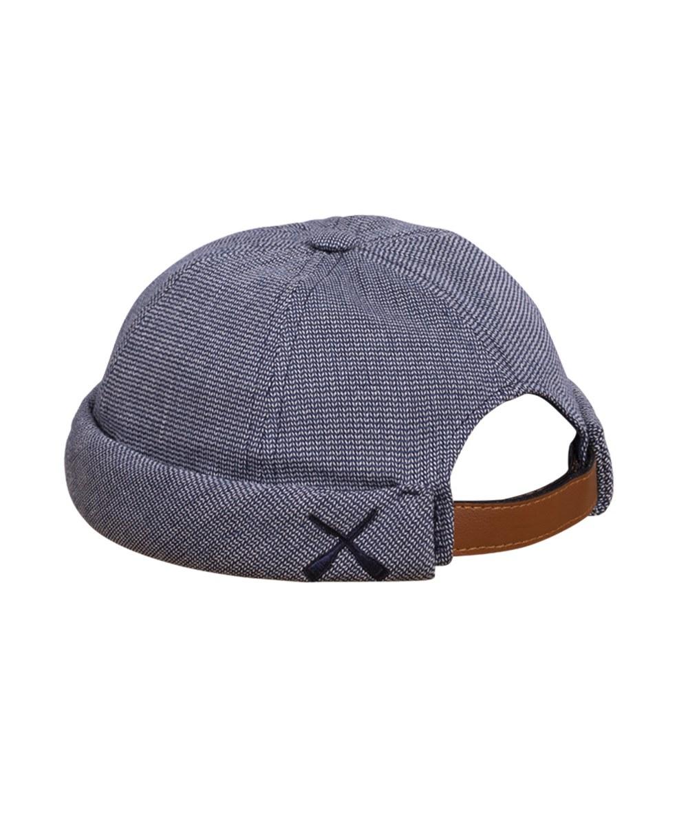 BTC2332 Miki Workwear 純棉水兵帽