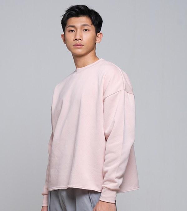 COP0048 Oversized 衛衣
