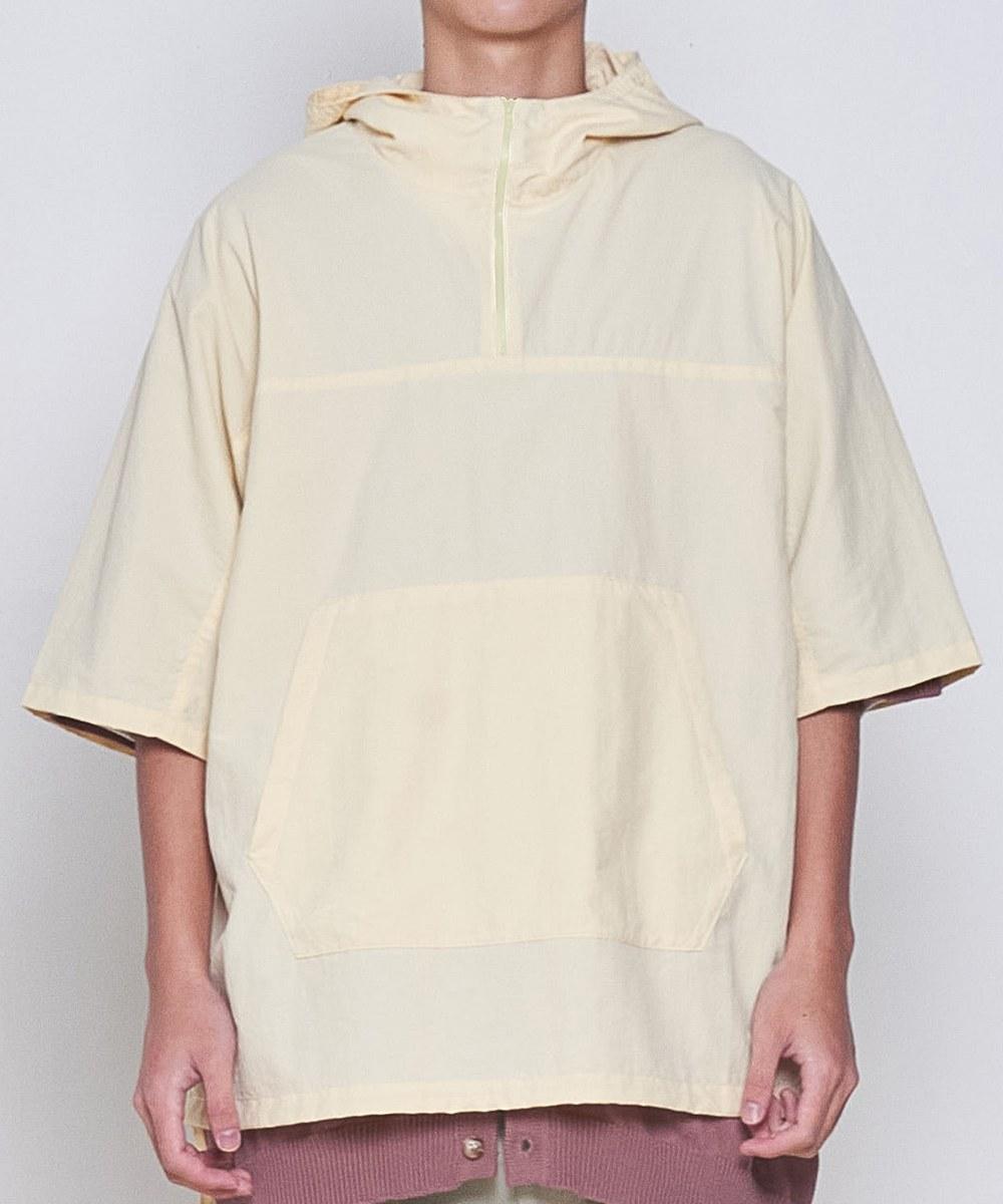 COP0173 抗UV連帽短袖上衣