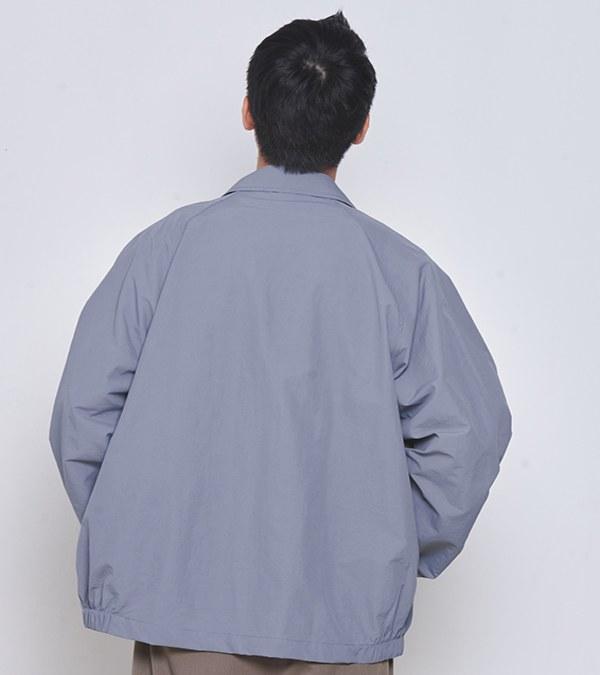 COP11109 抗UV教練外套