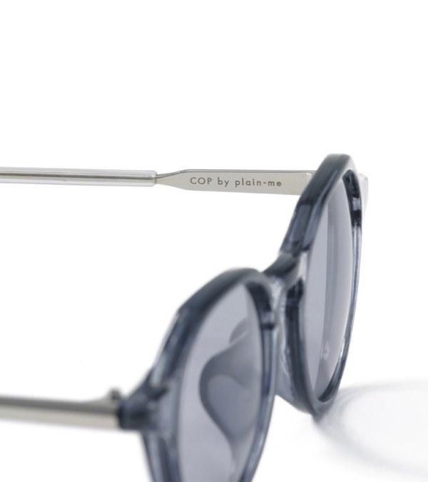 COP2203 抗UV金屬腳墨鏡
