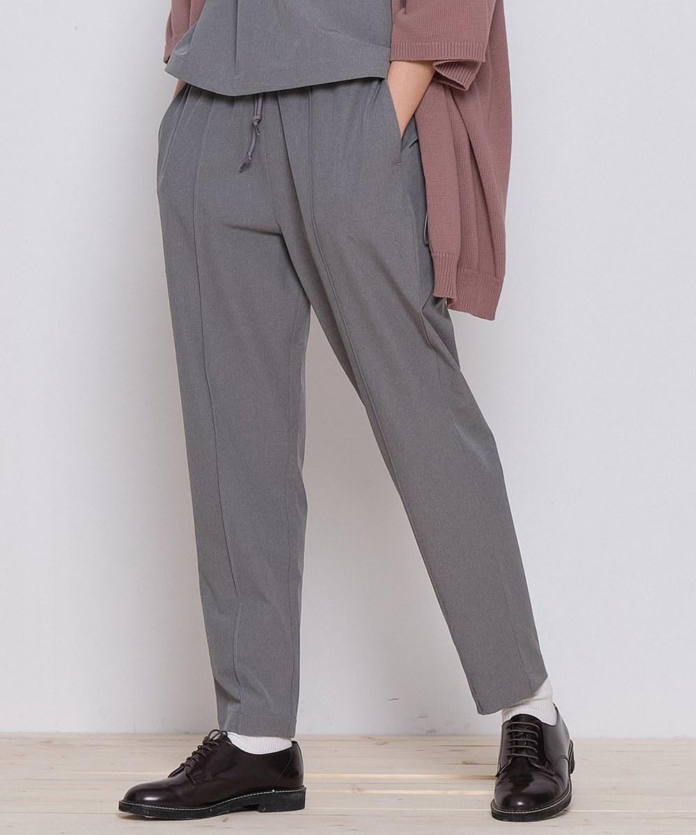 COP3582 女款吸濕快乾錐形長褲